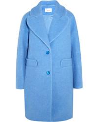 Manteau bleu clair Carven