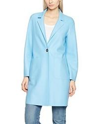 Manteau bleu clair Schneiders