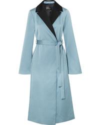 Manteau bleu clair Stine Goya