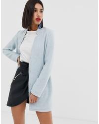 Manteau bleu clair Vero Moda