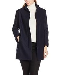 Manteau bleu marine Eastex