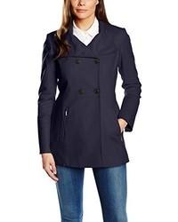 Manteau bleu marine Esprit