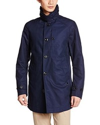 Manteau bleu marine G-Star RAW