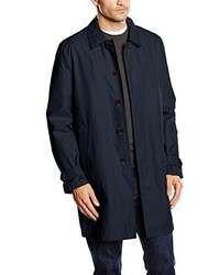 Manteau bleu marine Gant
