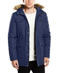Manteau bleu marine ONLY & SONS