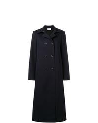 Manteau bleu marine RED Valentino