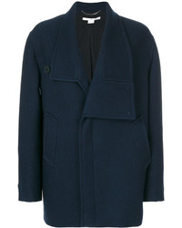 Manteau bleu marine Stella McCartney