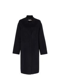 Manteau bleu marine Stella McCartney