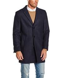 Manteau bleu marine Tom Tailor
