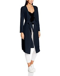 Manteau bleu marine Vero Moda