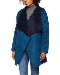 Manteau bleu marine Windsmoor
