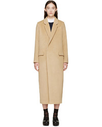 Manteau brun clair EACH X OTHER