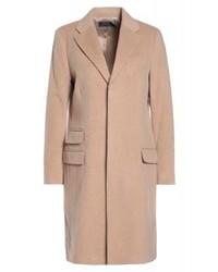 Manteau brun clair Ralph Lauren