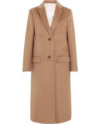Manteau brun clair Valentino