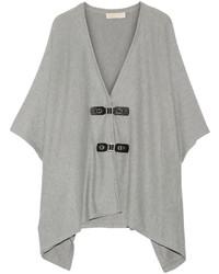 Manteau cape gris MICHAEL Michael Kors