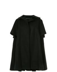 Manteau cape noir Yohji Yamamoto Vintage