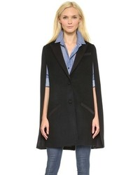 Manteau cape