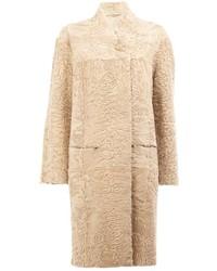 Manteau de fourrure medium 1248920