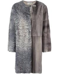 Manteau de fourrure medium 1315511