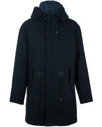 Manteau en laine bleu marine Closed