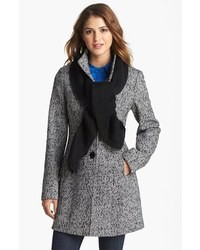 Manteau en tweed original 4123339