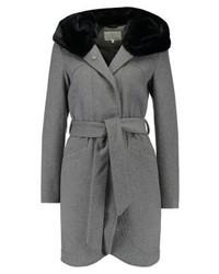 Manteau gris foncé mint&berry