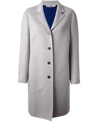 Manteau gris original 1358367