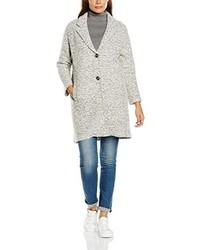 Manteau gris 2TWO