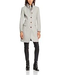 Manteau gris Cinque