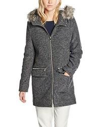 Manteau gris Esprit