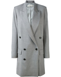 Manteau gris Golden Goose Deluxe Brand