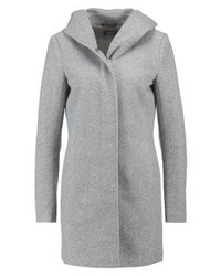 Manteau gris Only
