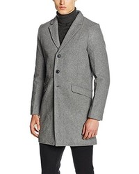 Manteau gris ONLY & SONS