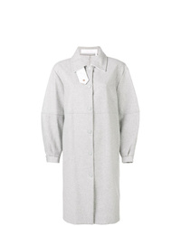 Manteau gris See by Chloe