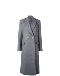 Manteau gris Stella McCartney