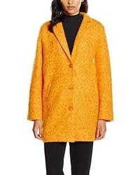 Manteau jaune Surkana