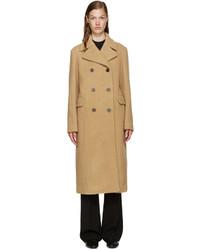 Manteau marron clair 3.1 Phillip Lim