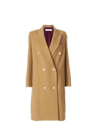 Manteau marron clair Golden Goose Deluxe Brand