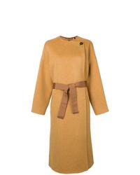 Manteau marron clair Isabel Marant