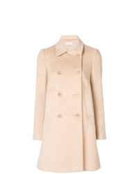 Manteau marron clair RED Valentino