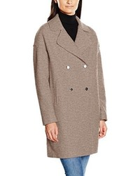 Manteau marron clair Tommy Hilfiger