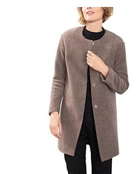 Manteau marron Esprit