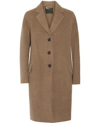 Manteau marron Marc Jacobs