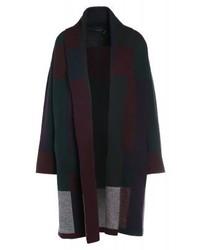 Manteau multicolore Ralph Lauren