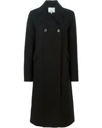 Manteau noir 3.1 Phillip Lim