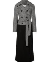 Manteau noir Chloé