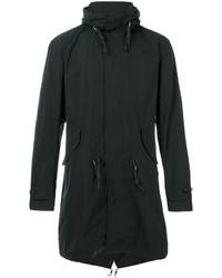 Manteau noir Closed