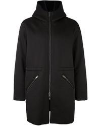Manteau noir Diesel