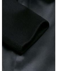 Manteau noir Dolce & Gabbana