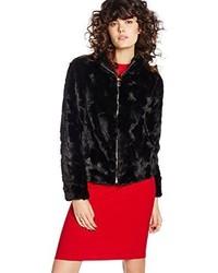 Manteau noir Dorothy Perkins